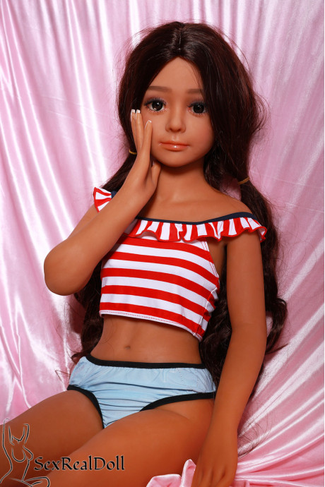 Nikki - Sexy Mini Realistic Sex Dolls