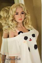 Tiffany - Realistic TPE Sex Dolls
