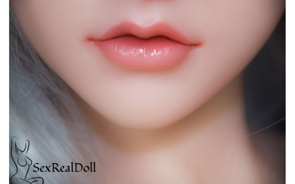 Tpe Sex Dolls' Maintenance 03 - Makeup