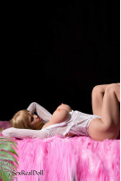Stella - Realistic Dolls For Sale