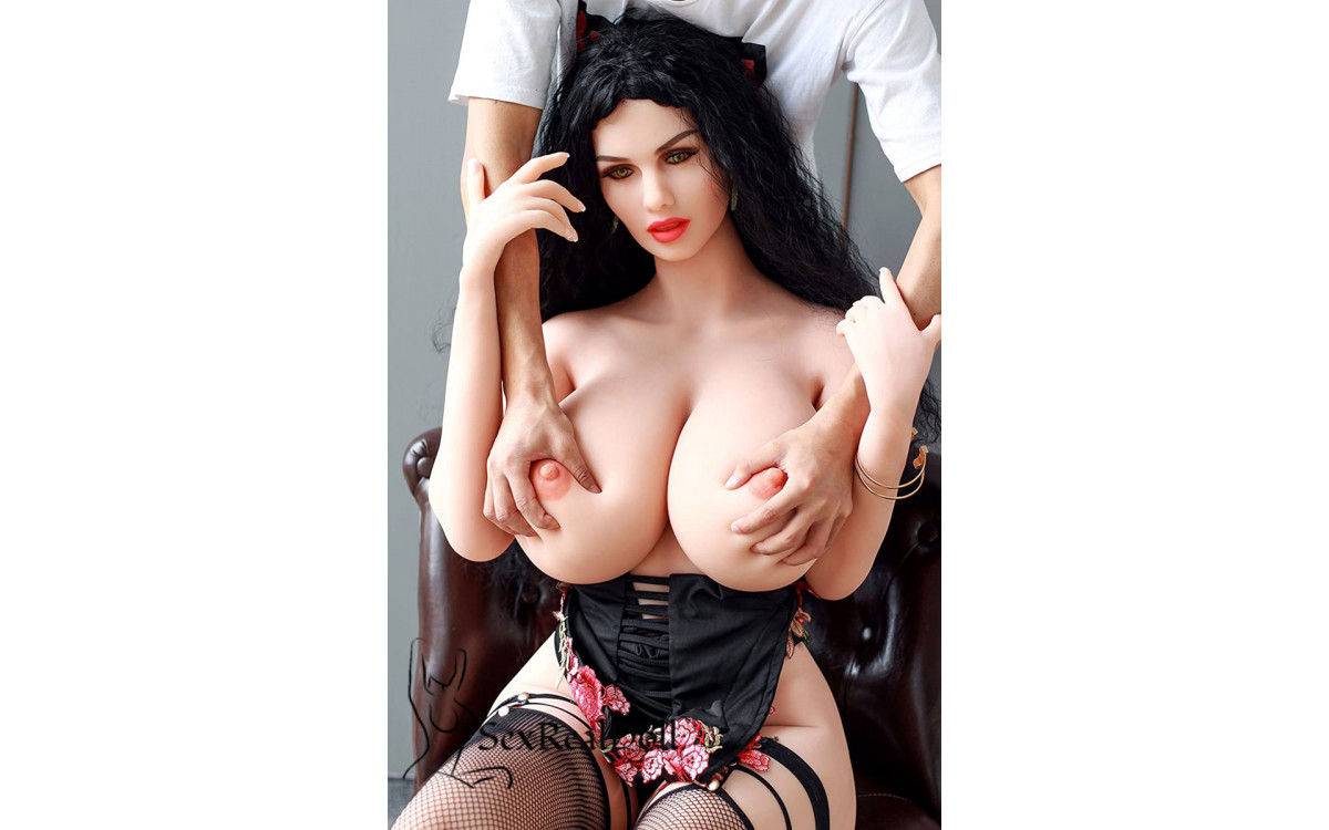 Pay attention to these characteristics of sex dolls, help you choose attractive love dolls