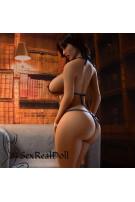 Gianna-152cm Big Breast Sex Doll