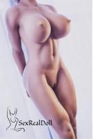 Britta-158cm Life Like Sex Doll
