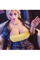 Camari-163cm Realistic Love Doll for Man