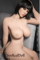 163CM Delaney Fantasy Realistic Sex Doll