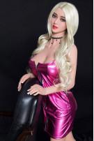 Grecia-165cm Reallistic Sexy Love Doll