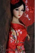 Zita - Cheapest Life size Sex Dolls