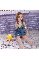 Diem-Small Realistic Sex Doll
