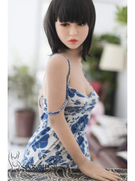 Freya - Cheapest Realistic Sex Doll