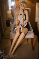 Elina - Lifelike Sex Love Doll