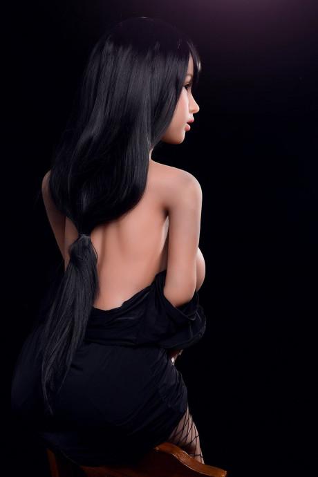 Kapri - Best TPE Sex Doll