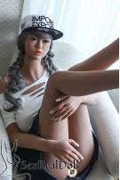Nicole-Adult Love Doll