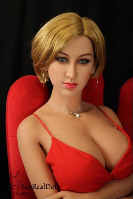 Emerson-Sexy Realistic Love Doll