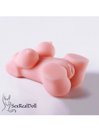 Realistic Natural Small Sex Torsos Real Doll