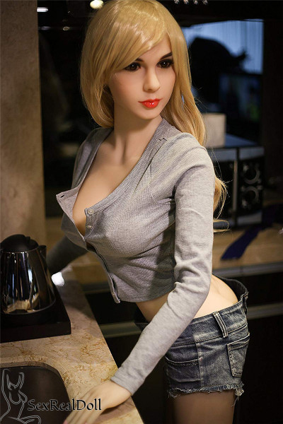 Jasmine - Real Life Sex Doll