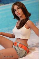 Amelia - Sexy Female Human Size Sex Dolls