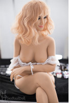 Ruby - Best Realistic Love Sex Dolls