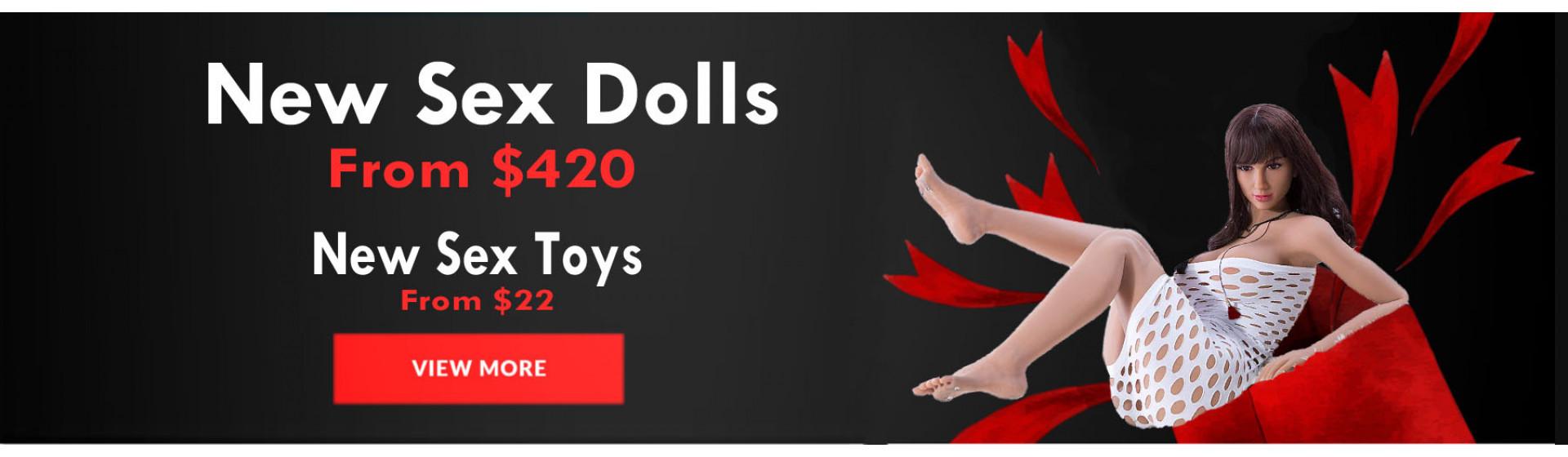 Sex Dolls on Sale
